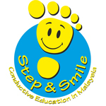 step_and_smile