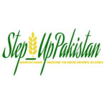 Step-Up Pakistan logo