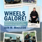 Wheels Galore Front Cover